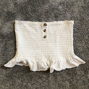 Free people tube top NWOT NEVER WORN